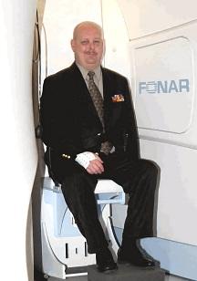New fonar stand up mri at atlanta imaging center